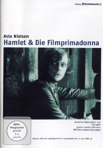 Hamlet & Die Filmprimadonna