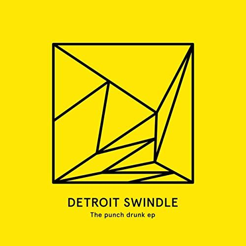 Dam Swindle - The Punch Drunk EP