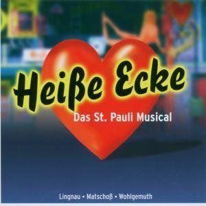 Original Hamburg Cast - Heisse Ecke - Das St. Pauli-Musical