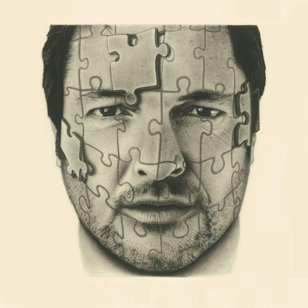 Ronald, Chris - Fragments