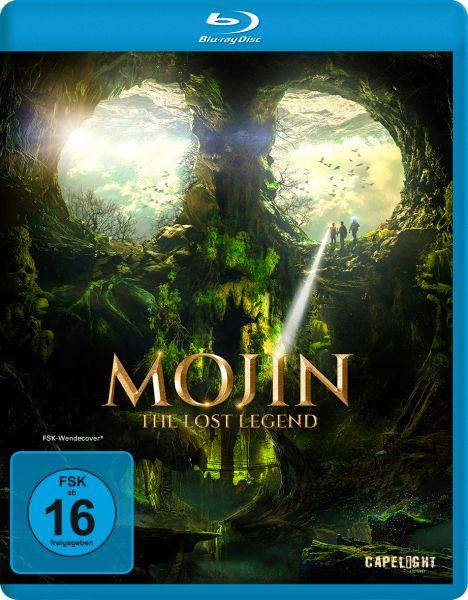 Mojin - The Lost Legend (Softbox)