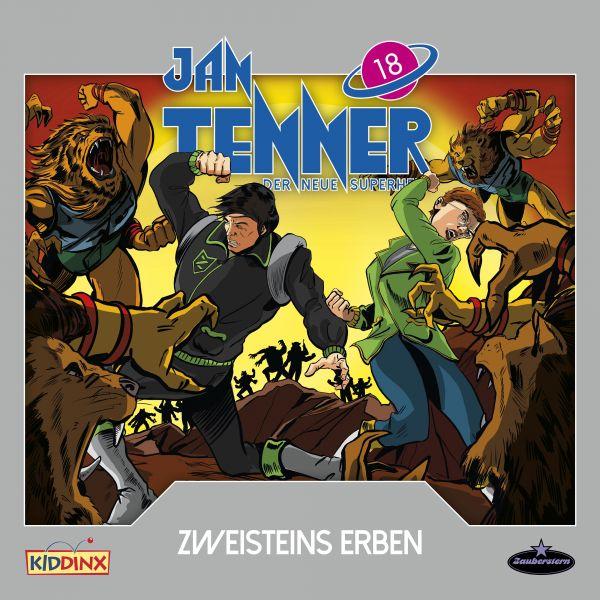 Jan Tenner - Zweisteins Erben (18)