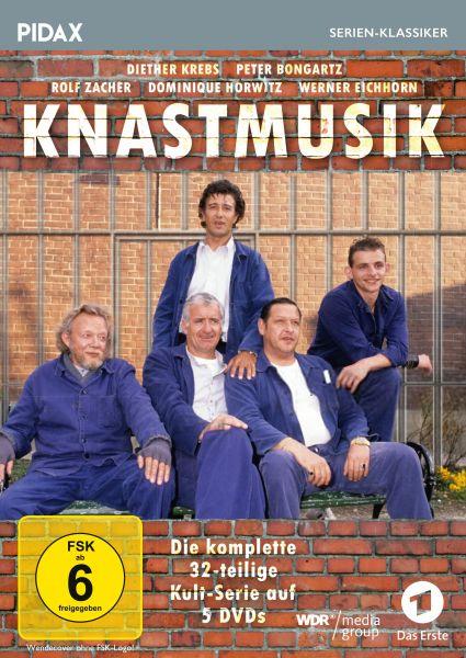 Knastmusik