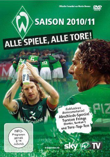 Werder Bremen - Saison 2010/11