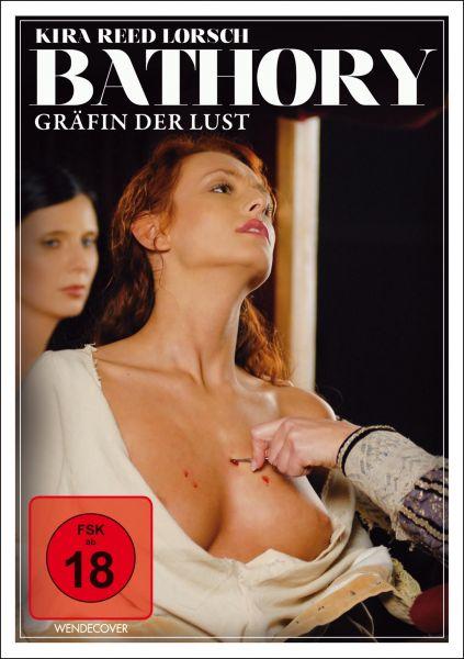 Bathory - Gräfin der Lust (uncut)