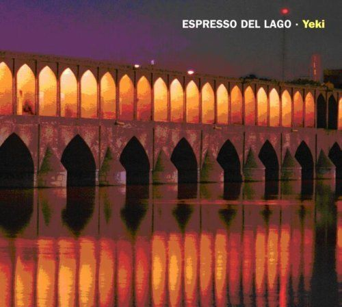 Espresso Del Lago - Yeki