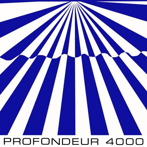 Shelter - Profondeur 4000 (LP)