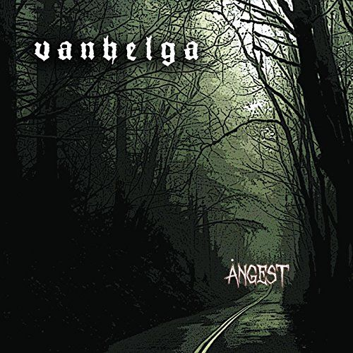 Vanhelga - Angest