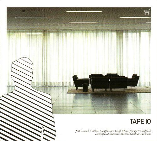 VARIOUS ARTISTS - Tape 10