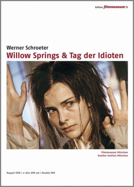 Willow Springs & Tag der Idioten