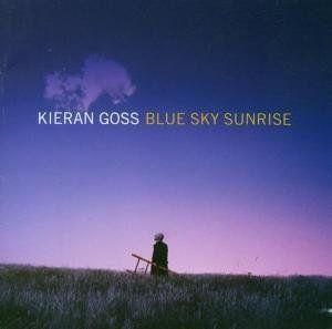 Goss, Kieran - Blue sky sunrise
