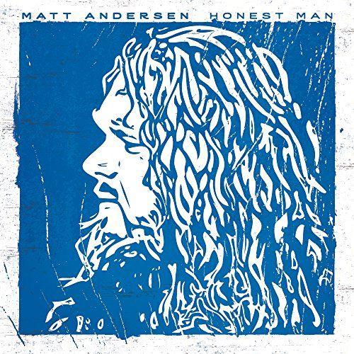 Andersen, Matt - Honest Man