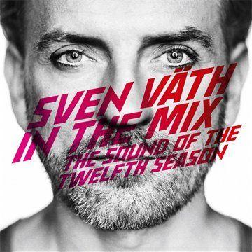 Väth, Sven - Sven Väth In The Mix - The Sound Of The Twelfth Season