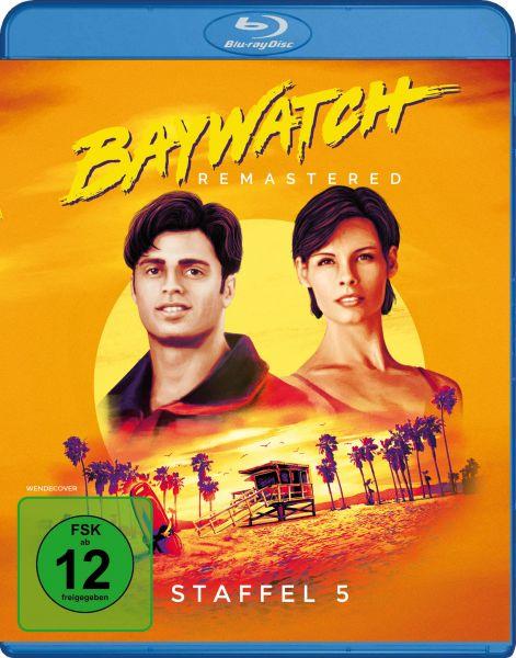 Baywatch HD - Staffel 5