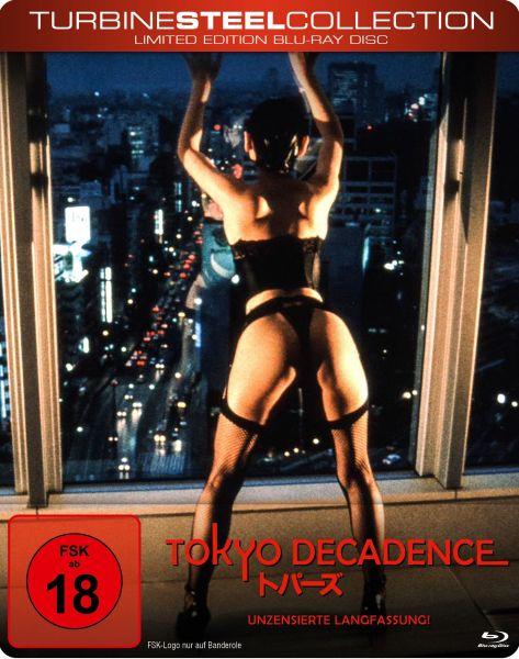 Tokyo Decadence (Turbine Steel Collection, limitiert)