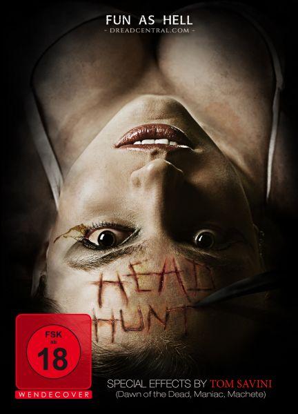 Headhunt (Redd Inc.)