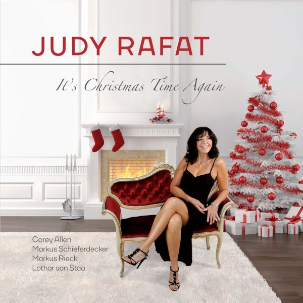 Rafat, Judy - It`s Christmas Time Again