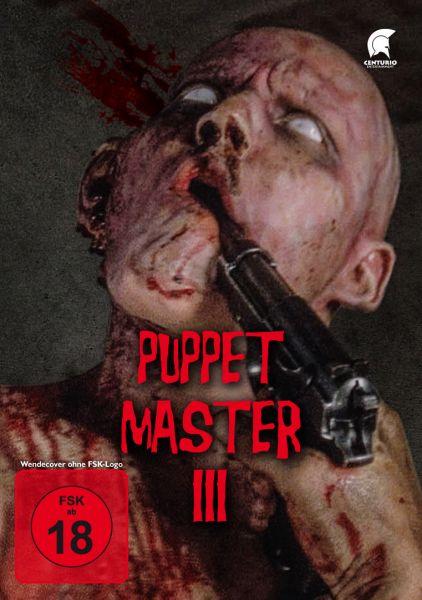 Puppetmaster III - Toulons Rache