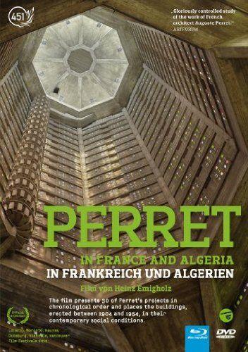 Perret in Frankreich und Algerien (Blu-ray + DVD Doppelbox)