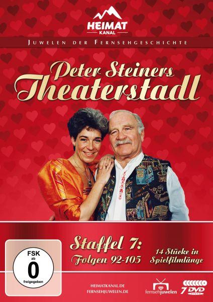 Peter Steiners Theaterstadl - Staffel 7