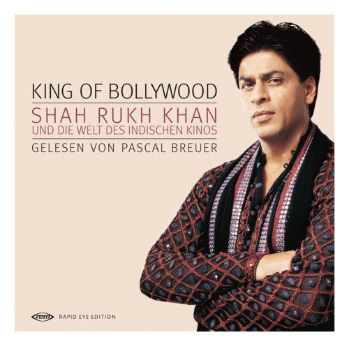 Breuer, Pascal (Chopra, Anupama) - King Of Bollywood