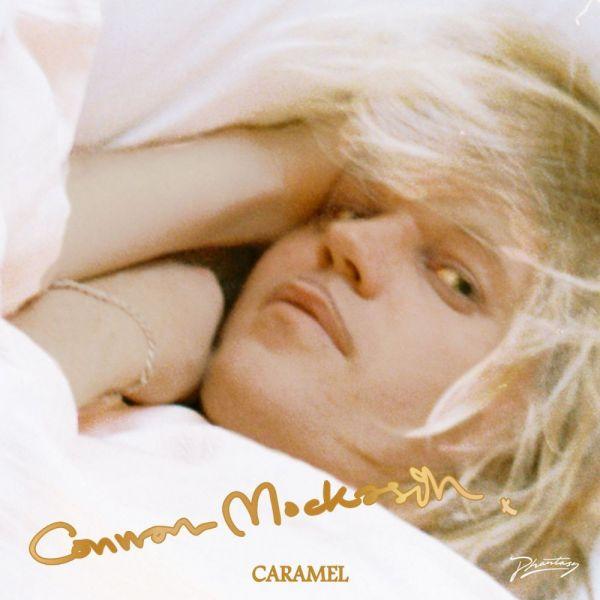 Connan Mockasin - Caramel (Limited splatter colored LP)