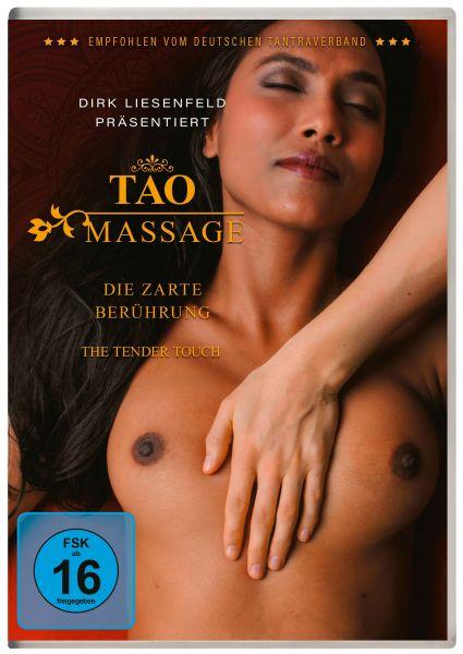 Tao Massage - die zarte Berührung (Neuauflage)