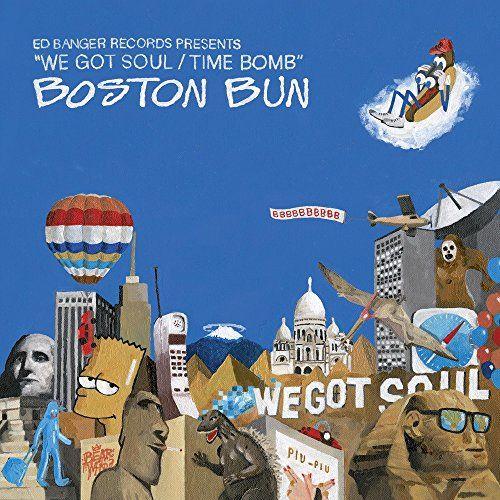 Boston Bun - Just For Freaks I