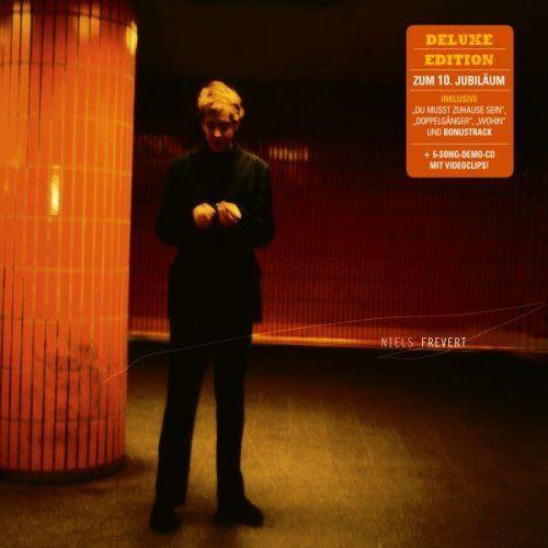 Frevert, Niels - Niels Frevert (Deluxe Reissue Edition)
