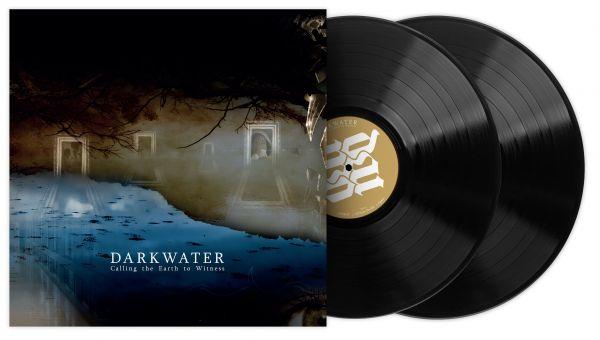 Darkwater - Calling The Earth To Witness (2LP schwarz)