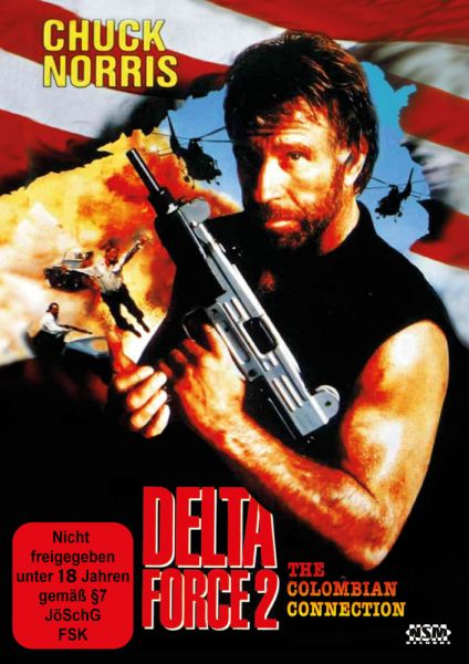 Delta Force 2 (uncut)