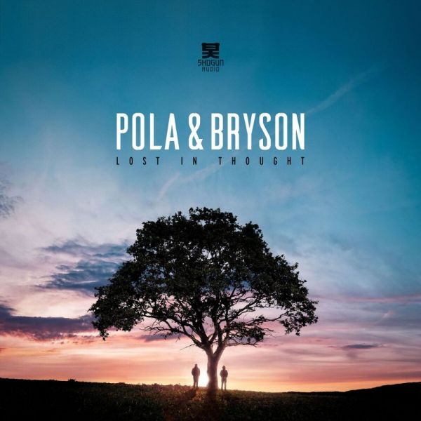 Pola & Bryson - Lost In Thought (2LP)