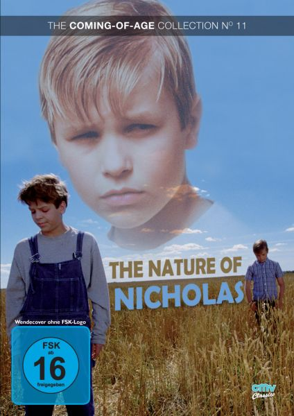 The Nature of Nicholas (The Coming-of-Age Collection No. 11)