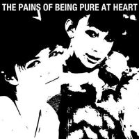 Pains Of Being Pure At Heart, The - The Pains Of Being Pure At Heart (ltd split colored LP)