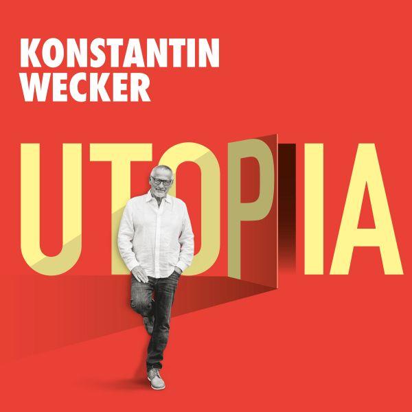 Wecker, Konstantin - Utopia