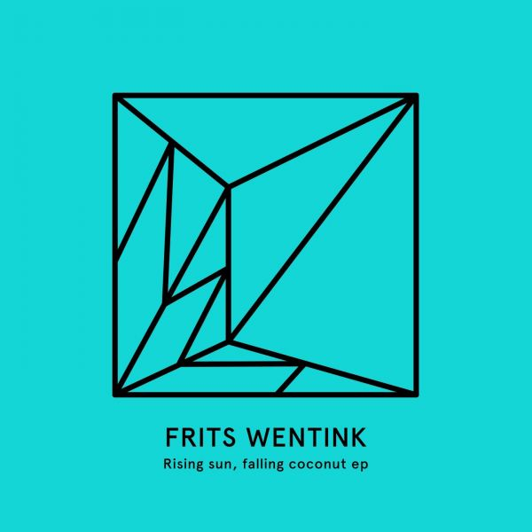 Wentink, Frits - Rising sun, falling coconut EP