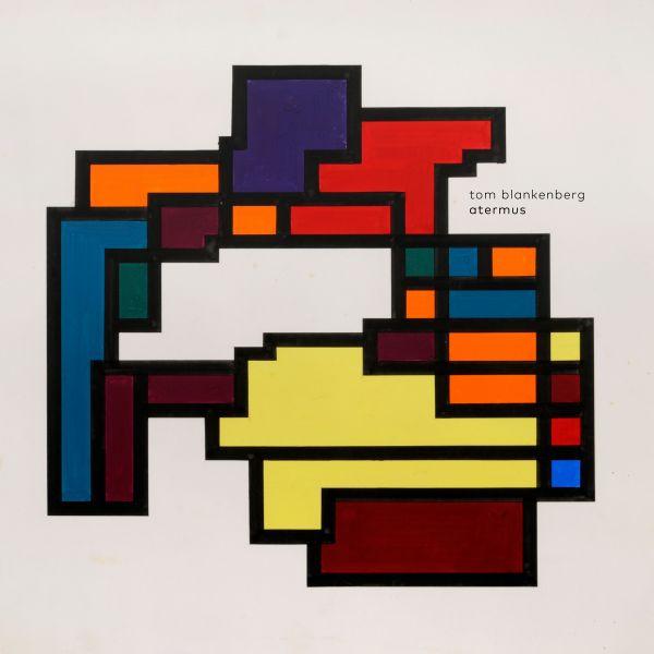 Blankenberg, Tom - Atermus (LP)