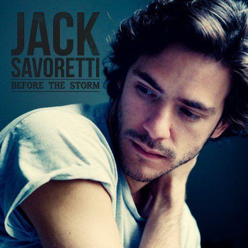 Savoretti, Jack - Before The Storm