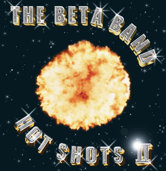Beta Band, The - Hot Shots II (2LP+CD)