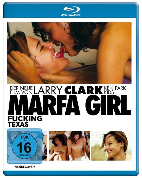 Marfa Girl - Fucking Texas