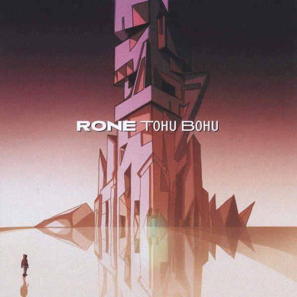 Rone - Tohu Bohu (LP rot)