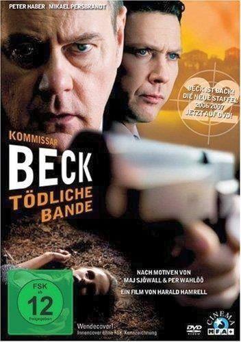 Kommissar Beck Vol. 22