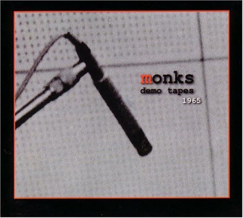 Monks, The - Monks Demo Tapes 1965