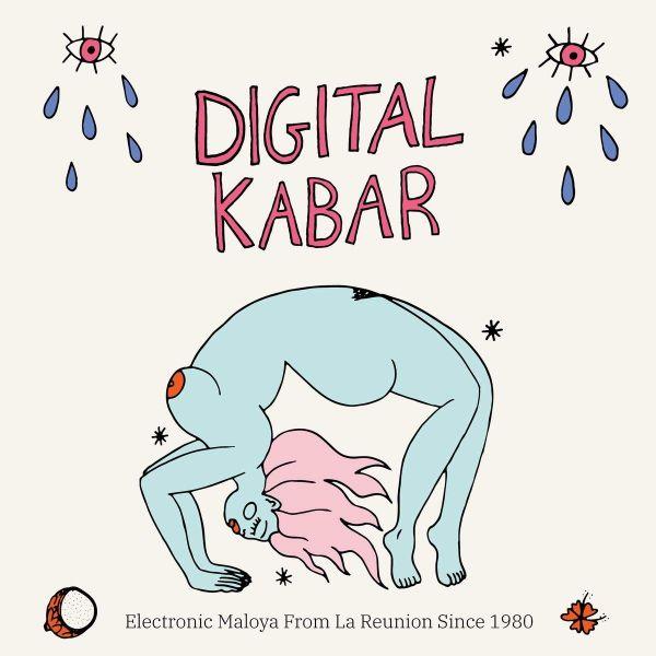 Various - Digital Kabar (LP+MP3)