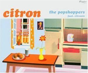 Popshoppers - Citron