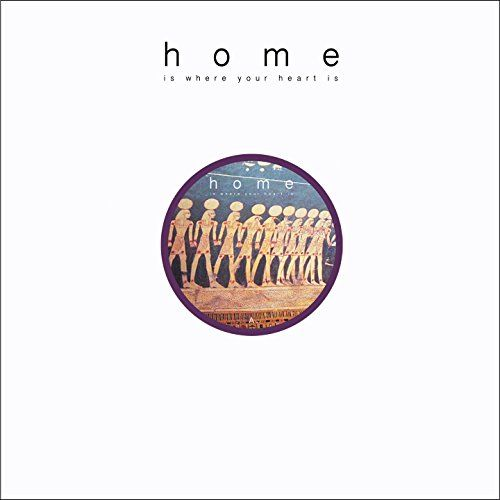Nobody Home - Where we come from EP