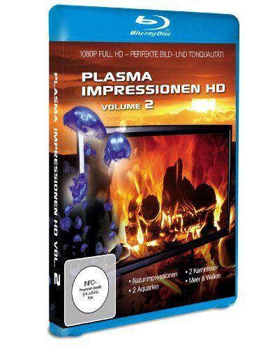 Plasma Impressionen HD Vol.2