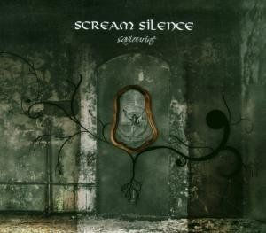 Scream Silence - Savourine