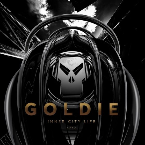 Goldie - Inner City Life (2020 Remix EP)