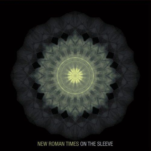 New Roman Times - On the sleeve